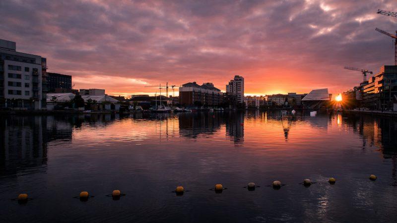 Cielo Dublino