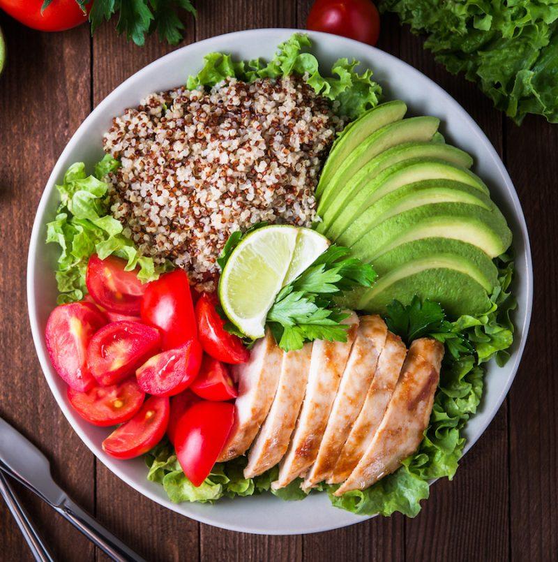 Elenco alimenti con basso indice glicemico per la tua dieta