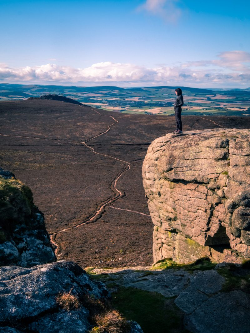 Scozia itinerari consigliati