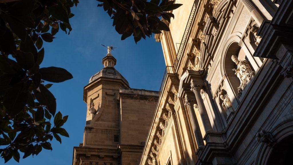 Cattedrale Granada