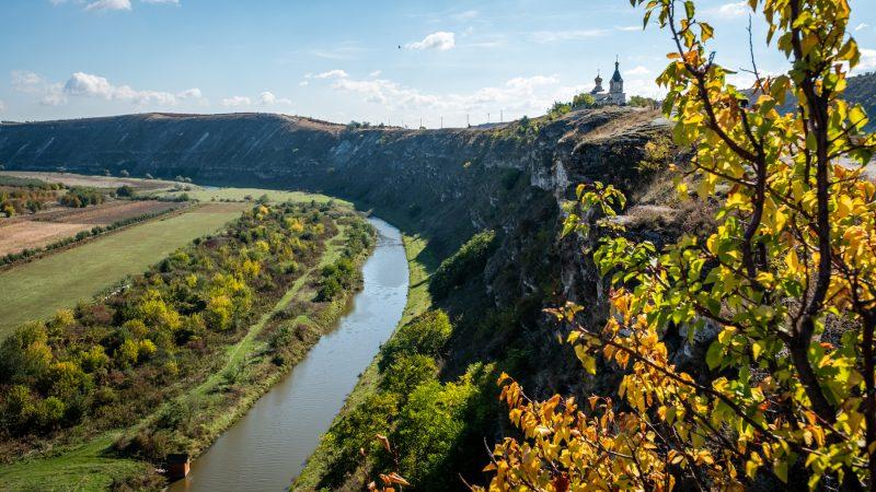 Moldova Orheiul Vechi