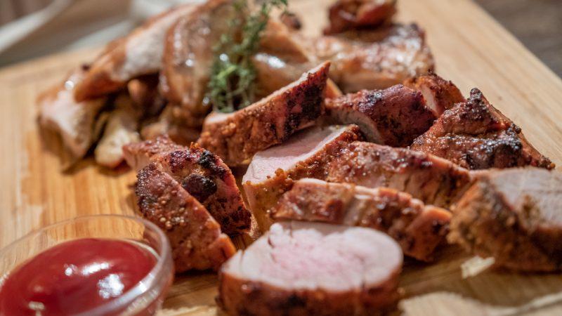 Moldova carne