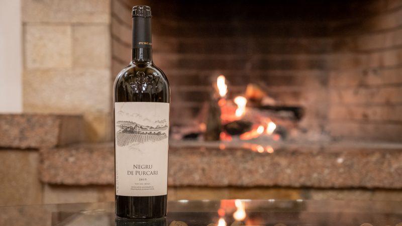 Purcari wine 2