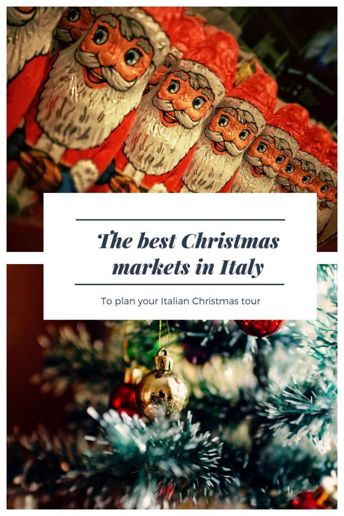 The best Christmas markets to visit in Italy