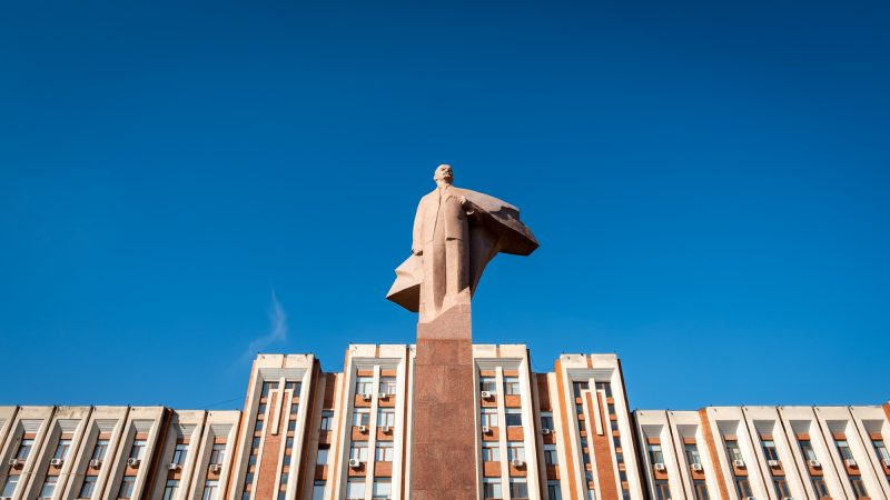Tiraspol Transistria
