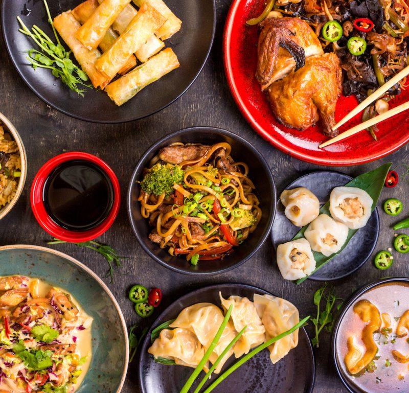 Ricette Cucina Cinese Facili E Tradizionali