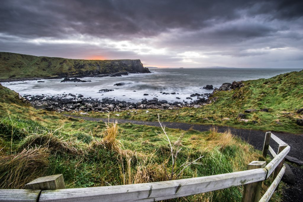 Causeway, Co. Antrim, Northern Ireland