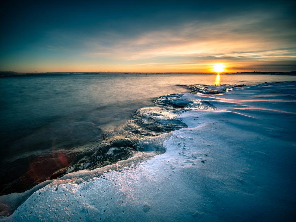 Helsinki Sea