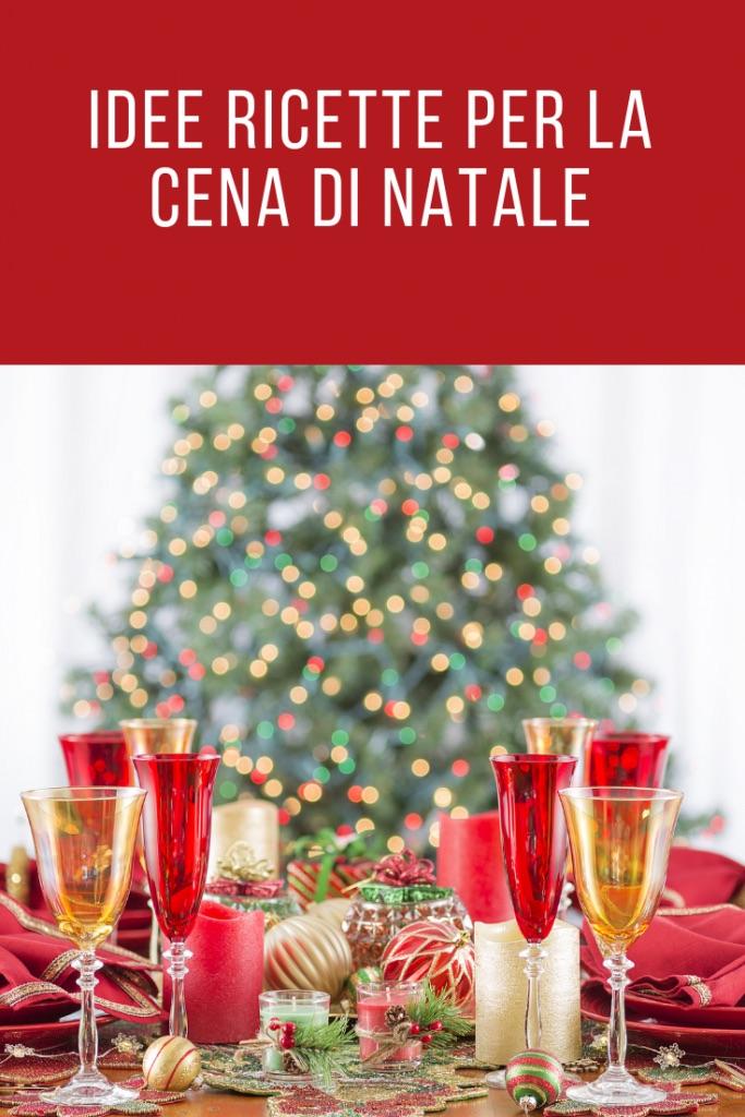 Consigli Per Menu Di Natale.Cena Della Vigilia Di Natale 2021 Ricette Facili Per Tutti I Gusti