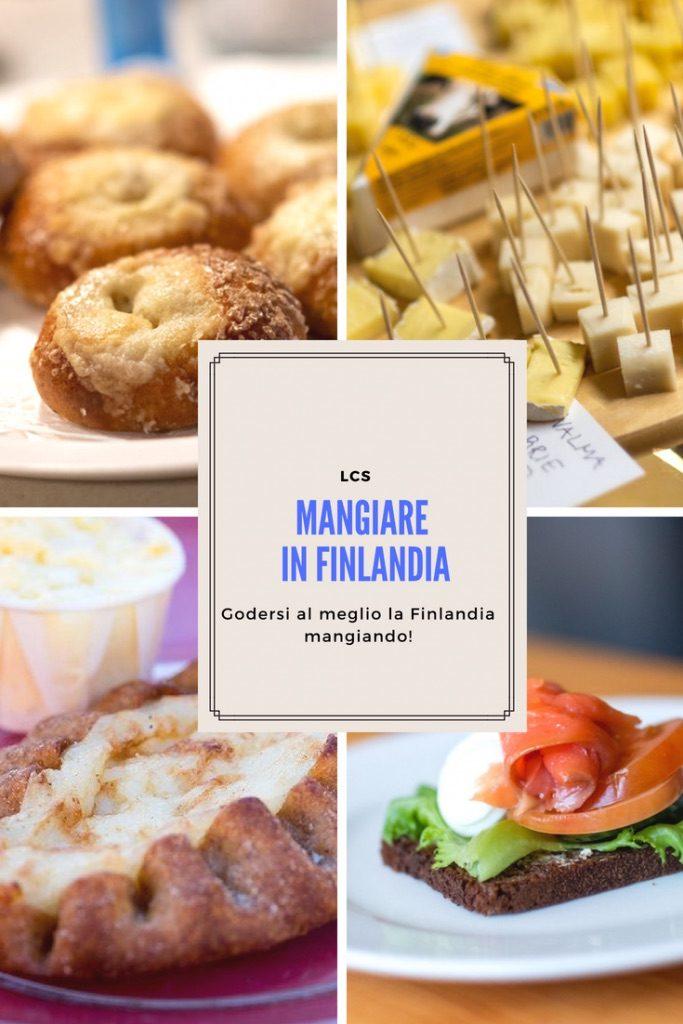 Mangiare in Finlandia