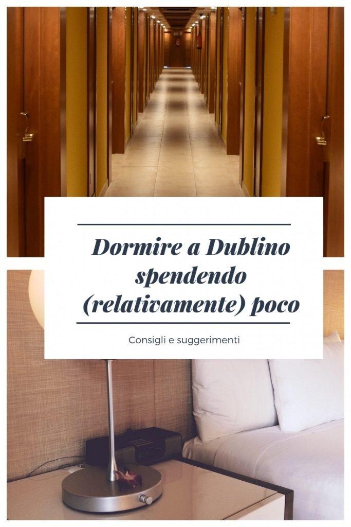 Dove dormire a Dublino in centro