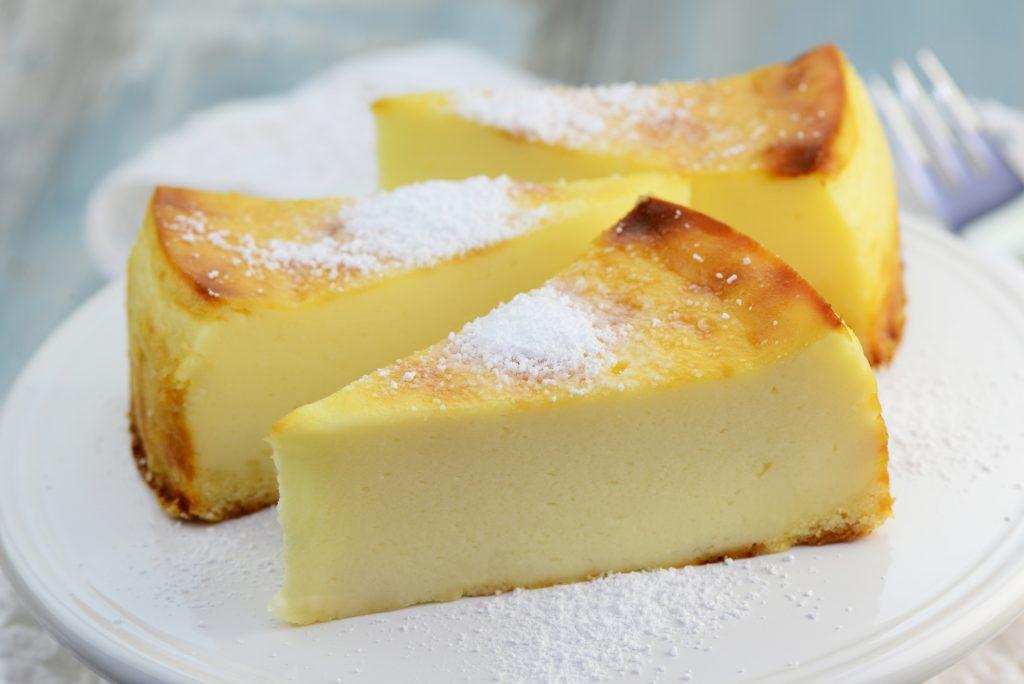 migliaccio torta di carnevale napoletana
