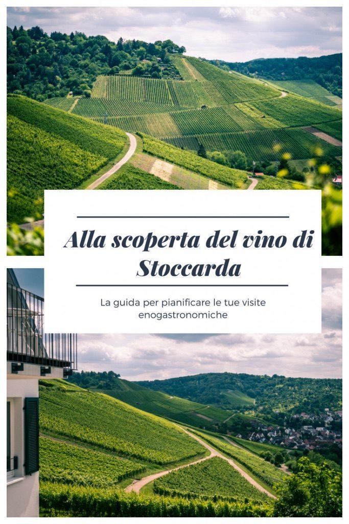 Alla scoperta del vino di Stoccarda