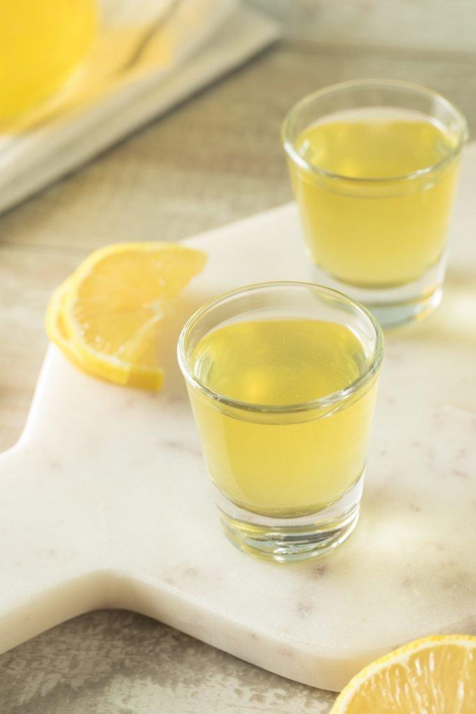 How to make creamy limoncello recipe