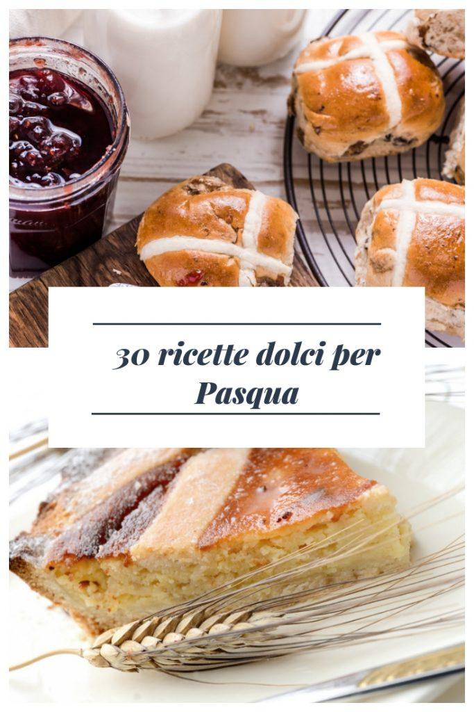 Ricette dolci di pasqua 2019 for Ricette dolci di pasqua