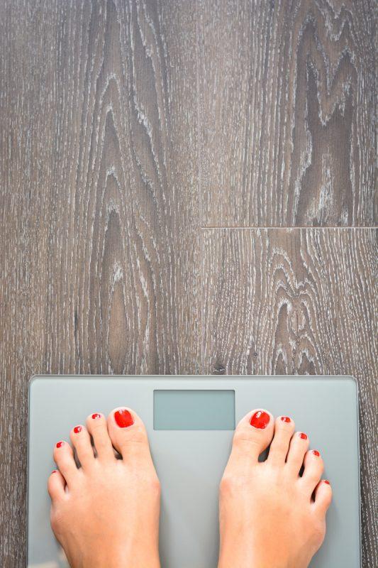 miracoli per perdere peso velocemente