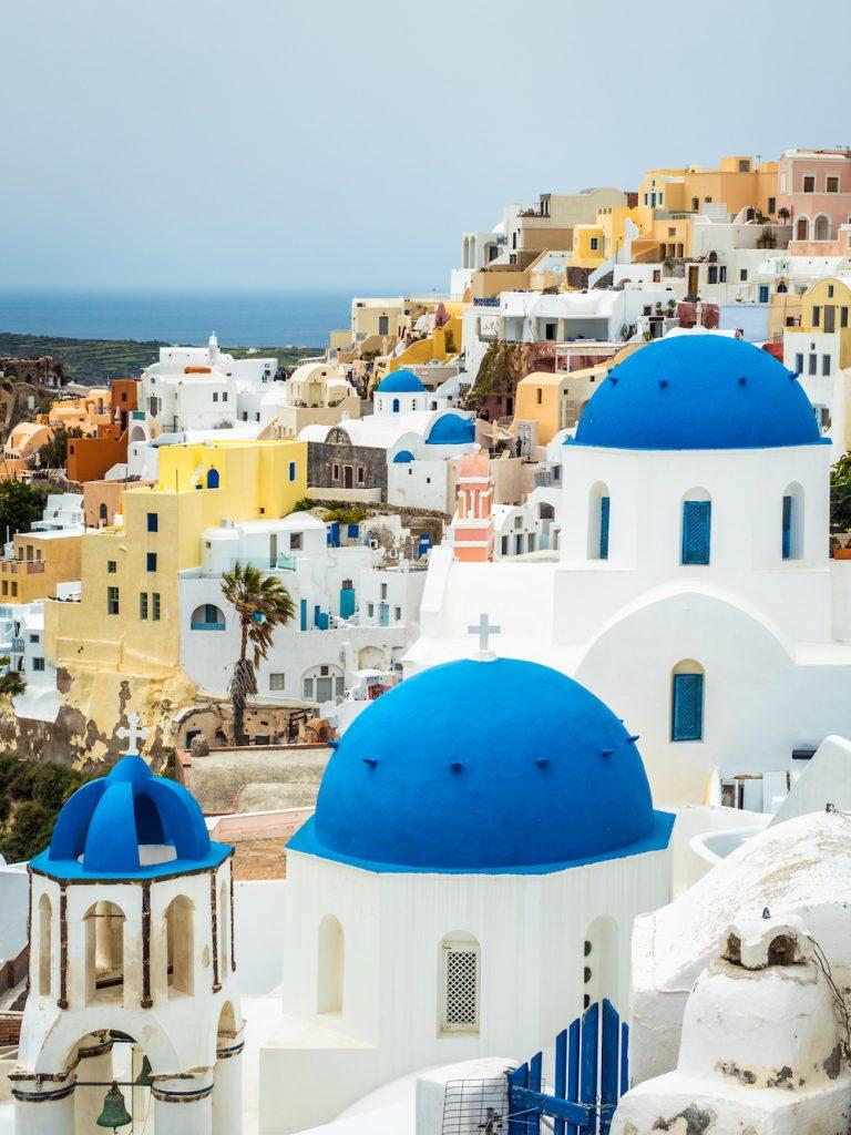 Guida per la tua vacanza a Santorini in Grecia - The Foodellers