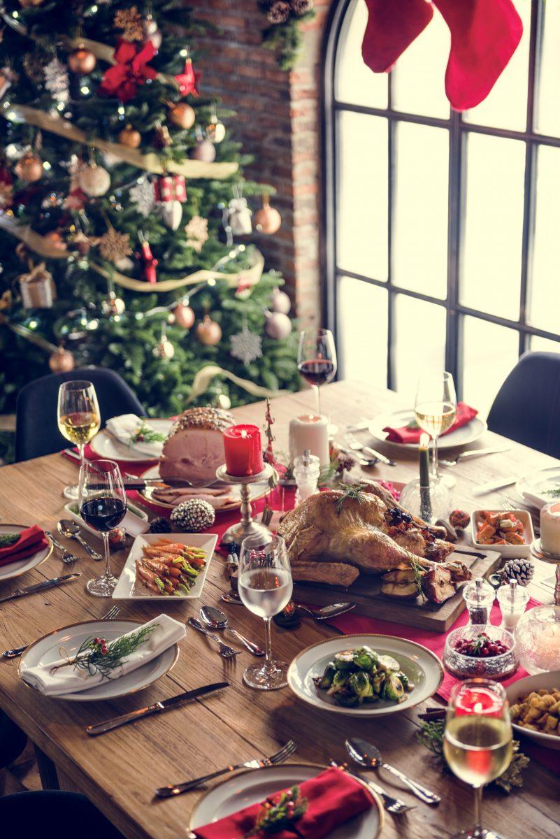 Cena Di Natale Menu Tradizionale.Menu Della Vigilia Di Natale 2020 40 Ricette Per Il Cenone