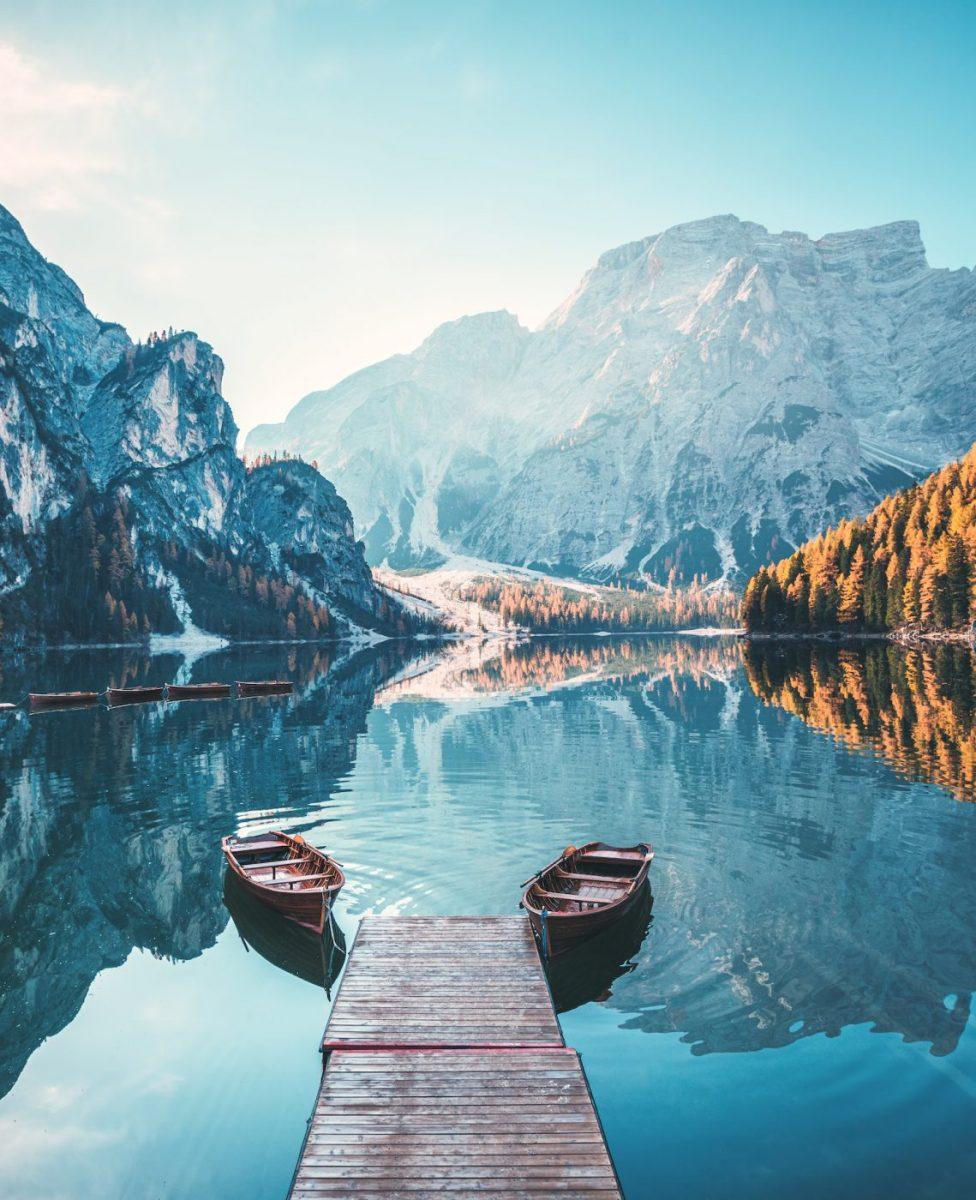 Vacanze Estate 2021 10 Posti Dove Andare In Montagna In Italia
