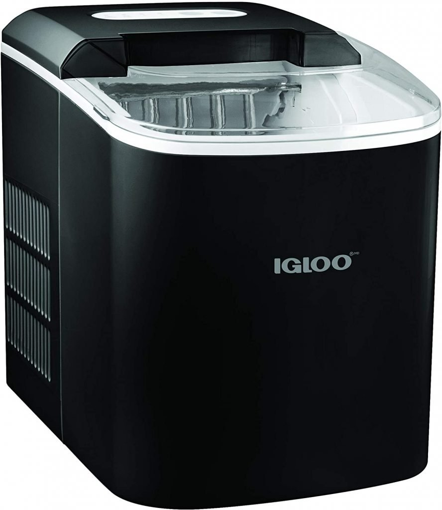 6 Best Portable Ice Makers Of 2021 For Home Use